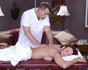 Free Moms Massage Porn Pictures