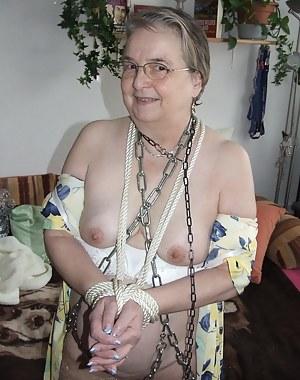 Free Moms Bondage Porn Pictures